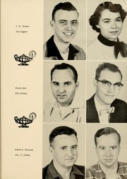 Page 41, 1955 Edition, Athens State College - Columns Yearbook (Athens, AL) online yearbook collection