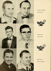 Page 44, 1955 Edition, Athens State College - Columns Yearbook (Athens, AL) online yearbook collection
