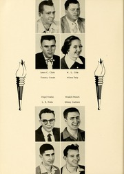 Page 48, 1955 Edition, Athens State College - Columns Yearbook (Athens, AL) online yearbook collection