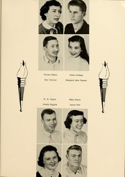 Page 49, 1955 Edition, Athens State College - Columns Yearbook (Athens, AL) online yearbook collection