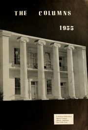 Page 5, 1955 Edition, Athens State College - Columns Yearbook (Athens, AL) online yearbook collection