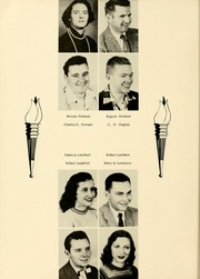 Page 50, 1955 Edition, Athens State College - Columns Yearbook (Athens, AL) online yearbook collection