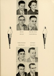 Page 51, 1955 Edition, Athens State College - Columns Yearbook (Athens, AL) online yearbook collection