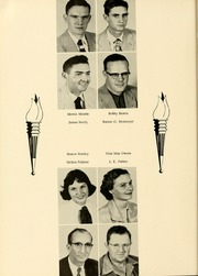 Page 52, 1955 Edition, Athens State College - Columns Yearbook (Athens, AL) online yearbook collection