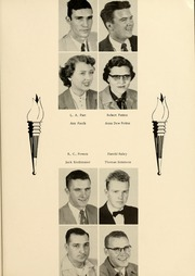 Page 53, 1955 Edition, Athens State College - Columns Yearbook (Athens, AL) online yearbook collection