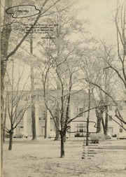 Page 7, 1955 Edition, Athens State College - Columns Yearbook (Athens, AL) online yearbook collection