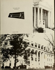 Page 11, 1959 Edition, Athens State College - Columns Yearbook (Athens, AL) online yearbook collection