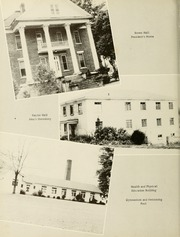 Page 12, 1959 Edition, Athens State College - Columns Yearbook (Athens, AL) online yearbook collection