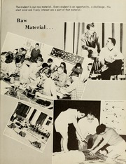 Page 13, 1959 Edition, Athens State College - Columns Yearbook (Athens, AL) online yearbook collection