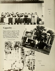 Page 14, 1959 Edition, Athens State College - Columns Yearbook (Athens, AL) online yearbook collection