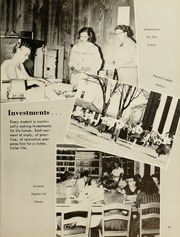 Page 15, 1959 Edition, Athens State College - Columns Yearbook (Athens, AL) online yearbook collection