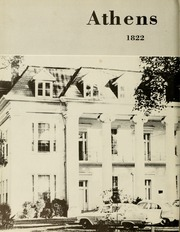 Page 6, 1959 Edition, Athens State College - Columns Yearbook (Athens, AL) online yearbook collection
