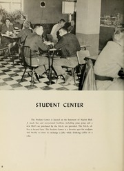 Page 12, 1960 Edition, Athens State College - Columns Yearbook (Athens, AL) online yearbook collection