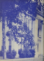Page 2, 1960 Edition, Athens State College - Columns Yearbook (Athens, AL) online yearbook collection