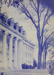 Page 3, 1960 Edition, Athens State College - Columns Yearbook (Athens, AL) online yearbook collection