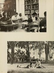 Page 8, 1963 Edition, Athens State College - Columns Yearbook (Athens, AL) online yearbook collection