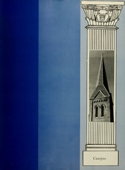 Page 11, 1966 Edition, Athens State College - Columns Yearbook (Athens, AL) online yearbook collection