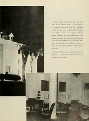 Page 13, 1966 Edition, Athens State College - Columns Yearbook (Athens, AL) online yearbook collection