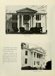 Page 14, 1966 Edition, Athens State College - Columns Yearbook (Athens, AL) online yearbook collection