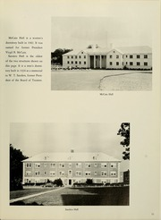 Page 15, 1966 Edition, Athens State College - Columns Yearbook (Athens, AL) online yearbook collection