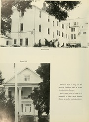 Page 16, 1966 Edition, Athens State College - Columns Yearbook (Athens, AL) online yearbook collection