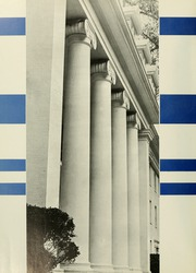 Page 6, 1966 Edition, Athens State College - Columns Yearbook (Athens, AL) online yearbook collection