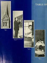 Page 8, 1966 Edition, Athens State College - Columns Yearbook (Athens, AL) online yearbook collection
