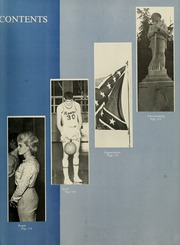 Page 9, 1966 Edition, Athens State College - Columns Yearbook (Athens, AL) online yearbook collection