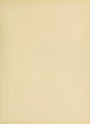 Page 3, 1967 Edition, Athens State College - Columns Yearbook (Athens, AL) online yearbook collection