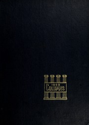 1968 Edition, Athens State College - Columns Yearbook (Athens, AL)