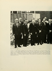 Page 10, 1969 Edition, Athens State College - Columns Yearbook (Athens, AL) online yearbook collection