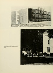 Page 16, 1969 Edition, Athens State College - Columns Yearbook (Athens, AL) online yearbook collection