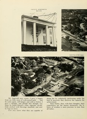 Page 8, 1969 Edition, Athens State College - Columns Yearbook (Athens, AL) online yearbook collection