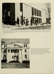 Page 13, 1970 Edition, Athens State College - Columns Yearbook (Athens, AL) online yearbook collection