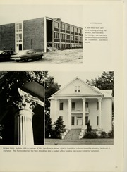 Page 15, 1970 Edition, Athens State College - Columns Yearbook (Athens, AL) online yearbook collection