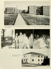 Page 16, 1970 Edition, Athens State College - Columns Yearbook (Athens, AL) online yearbook collection