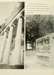 Page 6, 1970 Edition, Athens State College - Columns Yearbook (Athens, AL) online yearbook collection