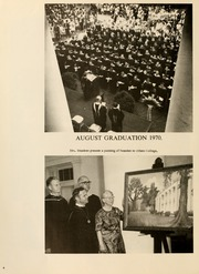 Page 10, 1971 Edition, Athens State College - Columns Yearbook (Athens, AL) online yearbook collection