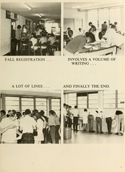 Page 11, 1971 Edition, Athens State College - Columns Yearbook (Athens, AL) online yearbook collection