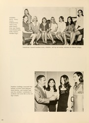 Page 112, 1971 Edition, Athens State College - Columns Yearbook (Athens, AL) online yearbook collection