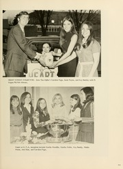 Page 115, 1971 Edition, Athens State College - Columns Yearbook (Athens, AL) online yearbook collection