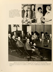 Page 122, 1971 Edition, Athens State College - Columns Yearbook (Athens, AL) online yearbook collection
