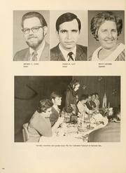 Page 144, 1971 Edition, Athens State College - Columns Yearbook (Athens, AL) online yearbook collection