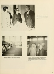 Page 145, 1971 Edition, Athens State College - Columns Yearbook (Athens, AL) online yearbook collection
