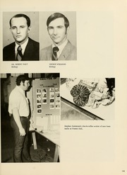 Page 147, 1971 Edition, Athens State College - Columns Yearbook (Athens, AL) online yearbook collection