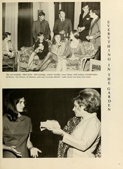 Page 15, 1971 Edition, Athens State College - Columns Yearbook (Athens, AL) online yearbook collection