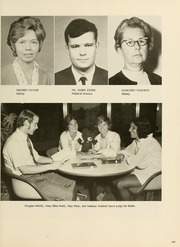 Page 151, 1971 Edition, Athens State College - Columns Yearbook (Athens, AL) online yearbook collection