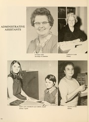 Page 154, 1971 Edition, Athens State College - Columns Yearbook (Athens, AL) online yearbook collection