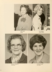 Page 156, 1971 Edition, Athens State College - Columns Yearbook (Athens, AL) online yearbook collection