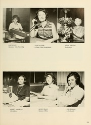 Page 157, 1971 Edition, Athens State College - Columns Yearbook (Athens, AL) online yearbook collection